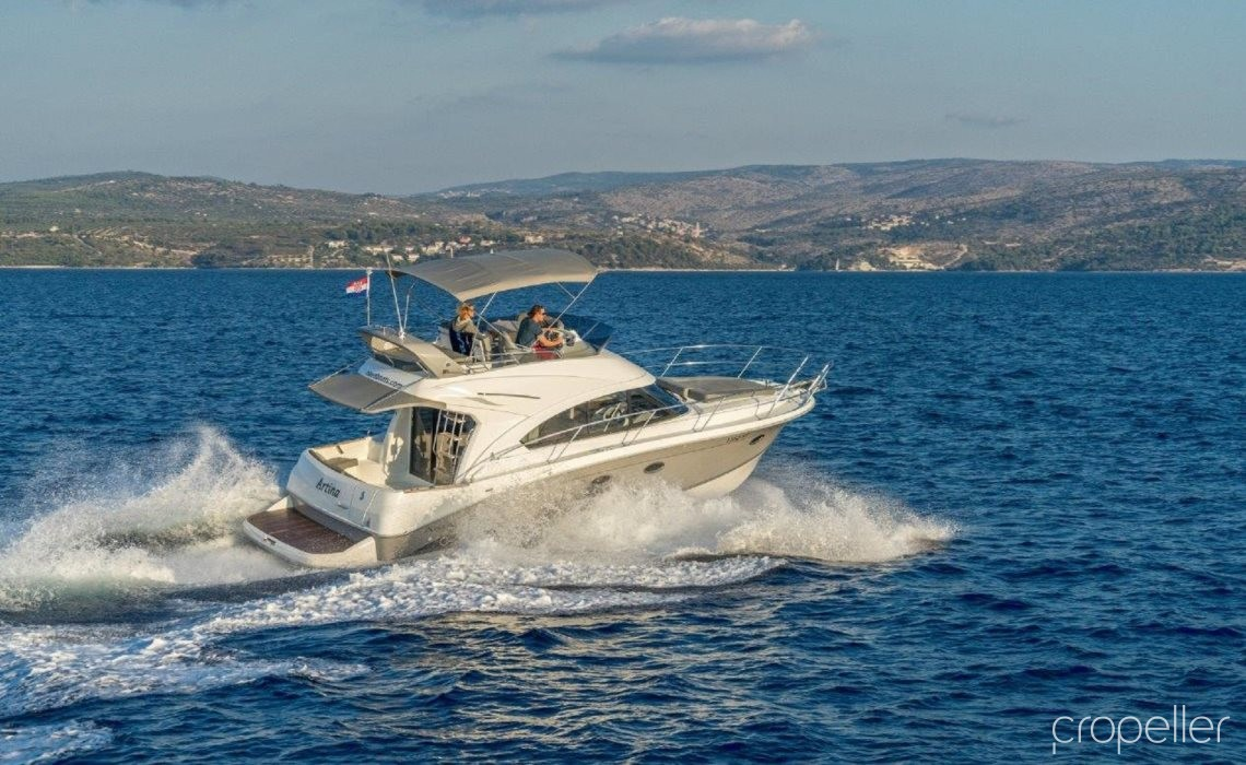 Beneteau Antares 36 Boat Charter Yacht Charter Service In