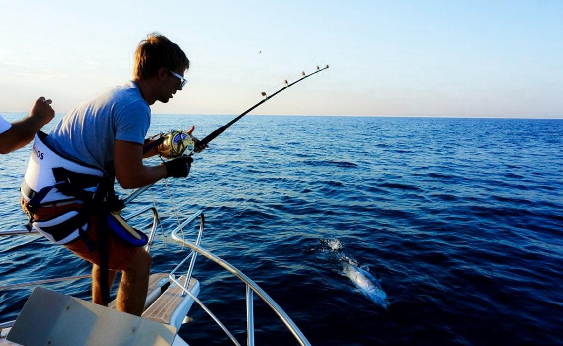 big, game, fishing, tuna, trip, excursion, zadar, croatia, www.zadarvillas.com